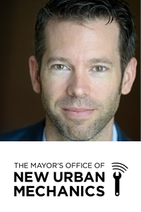 Kristopher Carter | Co-Chair, Mayors Office Of New Urban Mechanics | City Of Boston » speaking at MOVE America