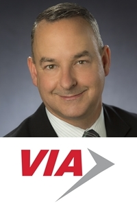 Steve Young | Vice President of Technology and Innovation | VIA Metropolitan Transit » speaking at MOVE America