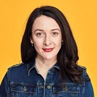 Carey Anne Nadeau, Co-CEO, Loop