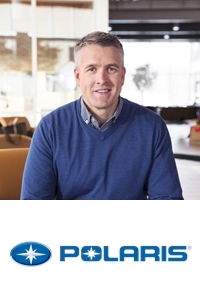 Keith Simon | VP / GM | Polaris » speaking at MOVE America