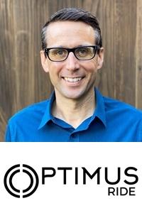 Sean Harrington | CEO | Optimus Ride » speaking at MOVE America