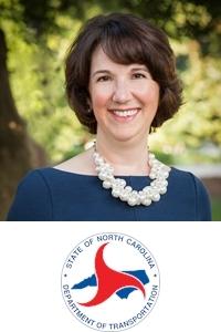 Julie White | Deputy Secretary for Multimodal Transportation | North Carolina Department of Transportation » speaking at MOVE America