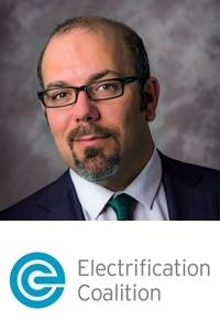 Ben Prochazka | National Director | Electrification Coalition » speaking at MOVE America