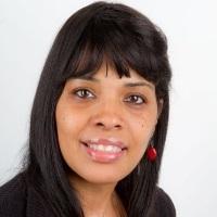 Tina Morch-Pierre