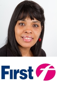 Tina Morch-Pierre | Senior Director, Innovation and Technology | First Transit » speaking at MOVE America