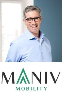 Michael Granoff | Managing Partner | Maniv Mobility » speaking at MOVE America