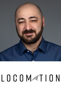 Cetin Mericli | Co-founder & CEO | Locomation » speaking at MOVE America