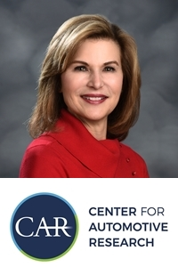 Carla Bailo | Chief Executive Officer & President | Centre For Automotive Research » speaking at MOVE America