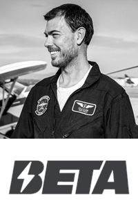 Kyle Clark | CEO | Beta Technologies » speaking at MOVE America