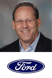 Jon Coleman | Director, City Solutions | Ford » speaking at MOVE America