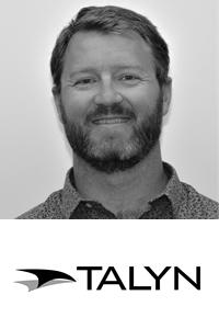 Jamie Gull | CEO | Talyn Air » speaking at MOVE America
