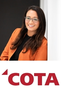 Sophia Mohr | Chief Innovation Officer | COTA - Central Ohio Transit Authority » speaking at MOVE America