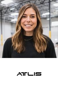 Annie Pratt | President | Atlis Motor Vehicles » speaking at MOVE America