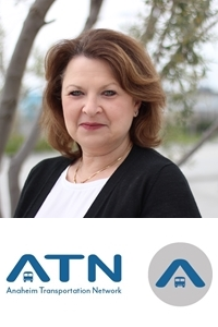 Diana Kotler | Executive Director | Anaheim Transportation Network » speaking at MOVE America