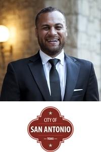 Brian Dillard | Chief Innovation Officer | City of San Antonio » speaking at MOVE America