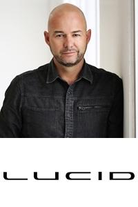 Derek Jenkins | SVP of Design | Lucid Motors » speaking at MOVE America