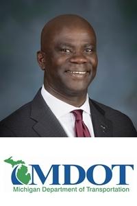 Paul Ajegba | Director | Michigan Department of Transportation » speaking at MOVE America