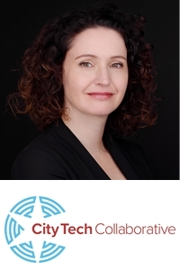 Brenna Berman | Chief Executive Officer | City Tech Collaborative » speaking at MOVE America