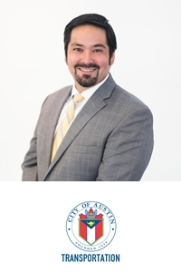 Jason Jonmichael | Assistant Director Smart Mobility | City of Austin » speaking at MOVE America