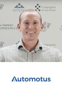 Jordan Justus | Founder & CEO | Automotus » speaking at MOVE America