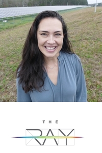 Laura Rogers | Deputy Director | The Ray » speaking at MOVE America