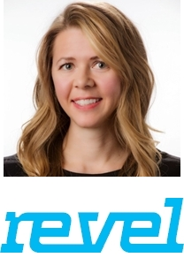 Anne Emig | Head of Micromobility | Revel » speaking at MOVE America