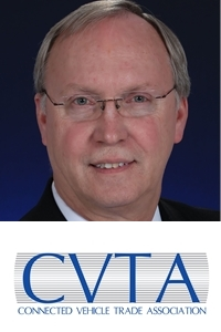 Scott McCormick | President | Connected Vehicle Trade Association » speaking at MOVE America