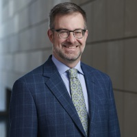 Craig Rigby, Vice President, Technology, Clarios