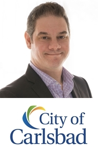 David Graham | Chief Innovation Officer | City of Carlsbad » speaking at MOVE America