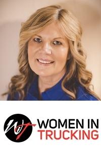 Ellen Voie | President/CEO | Women In Trucking Association » speaking at MOVE America