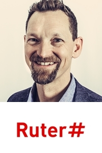 Lars Gunnar Lundestad | Project Manager Autonomous Vehicles | Ruter AS » speaking at MOVE America