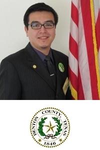 Aldo Avina | GIS Manager | Denton County, Texas » speaking at MOVE America