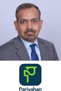 Keeranoor Kumar | Founder And Chief Executive Officer | Parivahan, LLC » speaking at MOVE America