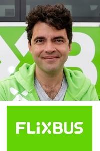 Pierre Gourdain | Managing Director | Flixbus » speaking at MOVE America