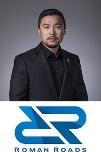 Joe Xing | CEO and Founder | Roman Roads » speaking at MOVE America