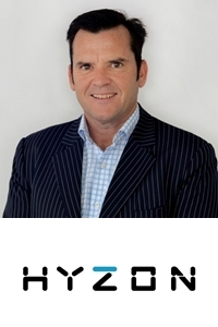 Craig Knight | CEO | Hyzon Motors » speaking at MOVE America