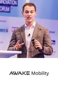 Daniel Tyoschitz | CEO & Co-Founder | AWAKE Mobility » speaking at MOVE America