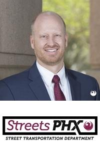 Kini L. E. Knudson | Street Transportation Director | City of Phoenix » speaking at MOVE America