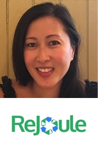 Zora Chung | Co-Founder & Chief Financial Officer | ReJoule » speaking at MOVE America