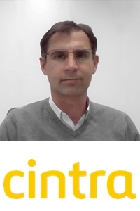 Pablo Ferrando | Innovation Director | CINTRA US » speaking at MOVE America