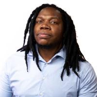 Emil Nnani, Chief Executive Officer, Boaz Bikes