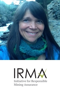 Aimee Boulanger | Executive Director | Initiative For Responsible Mining Assurance » speaking at MOVE America