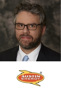Karl Popham | Manager, Electric Vehicles and Emerging Technologies | Austin Energy » speaking at MOVE America