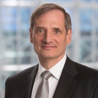 Lance Bultena, Global Director of Thought Leadership Mobility and Transportation, Hogan Lovells
