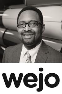 Bret Scott | VP of Partnerships | Wejo » speaking at MOVE America