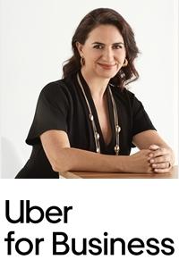 Susan Anderson      Uber » speaking at MOVE America