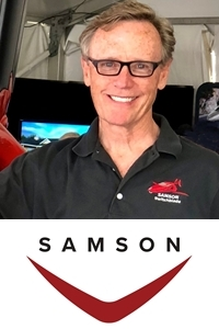 James Mauch | Board Member | Samson Sky » speaking at MOVE America