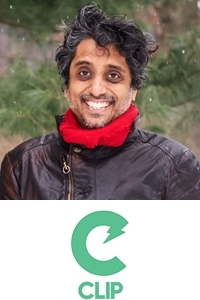 Somnath Ray | CEO & Co-Founder | CLIP » speaking at MOVE America