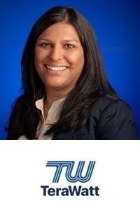 Neha Palmer | CEO | TeraWatt Infrastructure » speaking at MOVE America