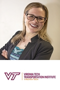 Michelle Chaka | Division Director | Virginia Tech Transportation Institute » speaking at MOVE America
